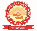 MBD International Sr. Sec School
